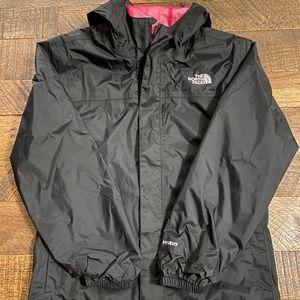 NWOT Girls North Face Jacket